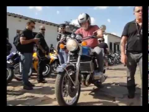 VRUM MOTO-Bike Fest reúne milhares em Tiradentes