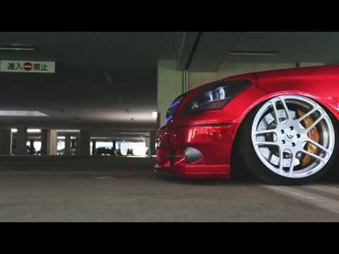 Toyota Celsior B-Euro // STANCE:NATION