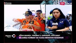 Video Kepala Basarnas Temani Keluarga Korban Lion Air Tabur Bunga di Perairan Karawang - iNews Sore 06/11 MP3, 3GP, MP4, WEBM, AVI, FLV Maret 2019