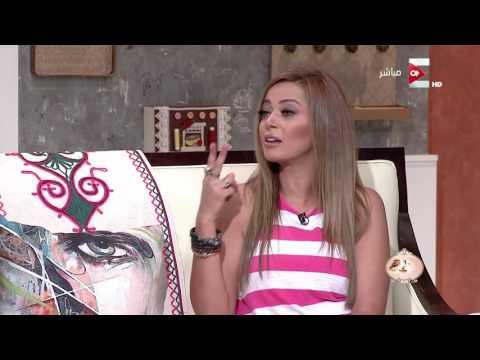 """داليا مصطفى: """"الست اللي عايزة تغري بجد ما تقلعش"""""""