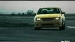 Review: 2008 Chevrolet Cobalt SS