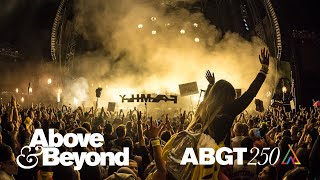Above & Beyond - Alone Tonight (Above & Beyond's Gorge Update) #ABGT250 4K