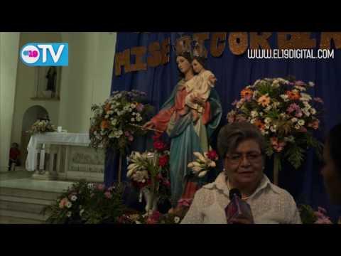 Celebración María Auxiliadora