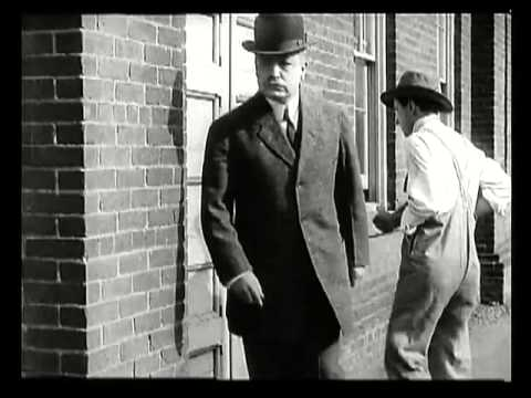 clip1912 - This is clipped from the 1912 silent film, The Crime of Carelessness. In response to public outrage over the Triangle shirtwaist fire, the.