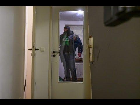Mehrere Drogenrazzien in Hamburg: Vier Tatverdächtige ...