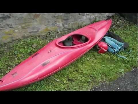 Corsica All Kayak Reviews