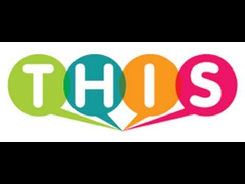 T.H.I.S: Social Media Accessibility