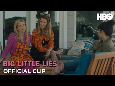 Big Little Lies: We Stay (Season 2 Episode 4 Clip) | HBO