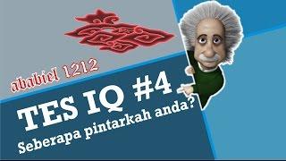 Video tes IQ #4 - seberapa pintarkah anda? MP3, 3GP, MP4, WEBM, AVI, FLV Juli 2018