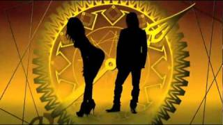 Bob Sinclar & Sean Paul - Tik Tok