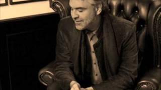 Andrea Bocelli - Giorgia - Vivo Per Lei