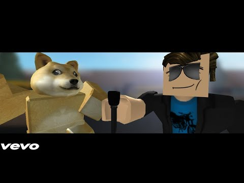 ROBLOX MUSIC VIDEOS - 1