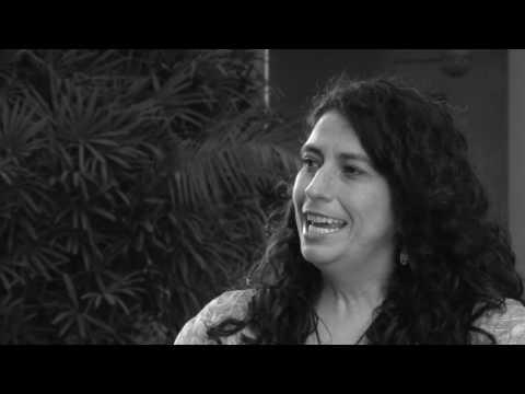 Entrevista Diana Díaz - FICCI 57
