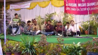 Mohabbat Ka Nagma ( Christian Qualli )