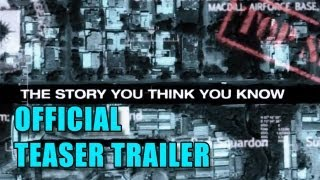 Zero Dark Thirty Official Teaser Trailer (2012)