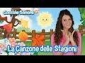 Download Lagu Canzone delle stagioni - Balliamo con Greta - Canzoni per bambini di Coccole Sonore Mp3 Free