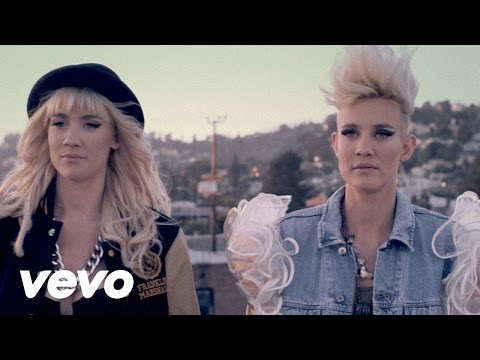 Nervo – You're Gonna Love Again