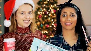 The Three Fails Of Christmas Ft <b>Bridgit Mendler</b>