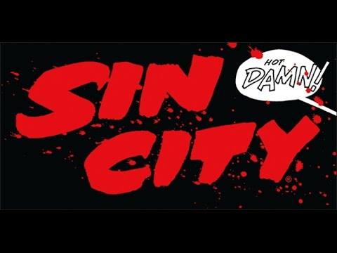 Unboxing: Sin City Special Edition 2 Blu Ray´s + Comic