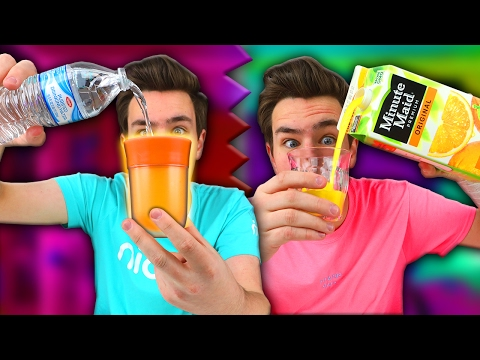 Magic Water Cup Tricks Your Mind (видео)