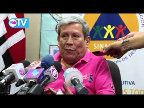 Sinapred y alcaldes de la Costa Caribe ultiman detalles para la realización del Simulacro multiamenazas