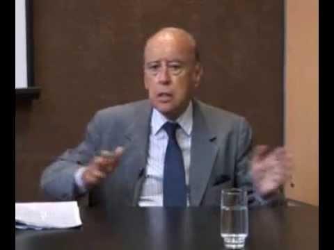 Horacio García Belsunce - El ajuste impositivo por inflación