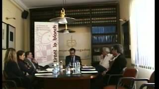 09/03/2012 La Reforma de la Ley Concursal