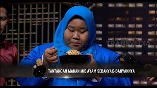 Video Tantangan Makan Mie Sebanyak-Banyaknya | HITAM PUTIH (24/01/19) Part 2 MP3, 3GP, MP4, WEBM, AVI, FLV Maret 2019