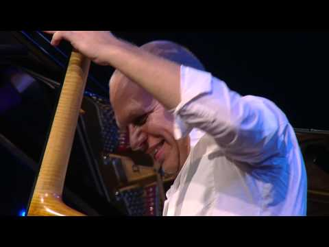 Avishai Cohen Trio - 'C# Minor' live (Jazz in Marciac, 2014)