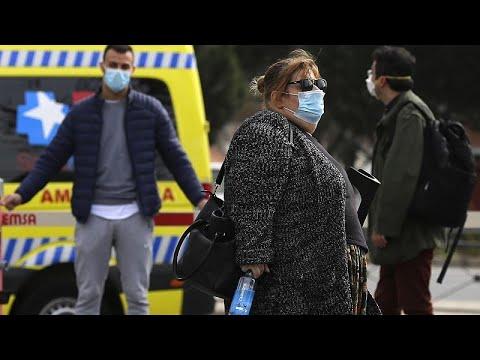Σάντσεθ: Σε κατάσταση συναγερμού η Ισπανία