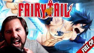 Video Fairy Tail OP - [ENGLISH] Strike Back (FULL Cover) - Caleb Hyles MP3, 3GP, MP4, WEBM, AVI, FLV Desember 2018