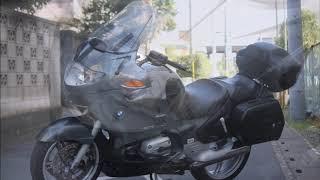 10. BMW R1150 RT