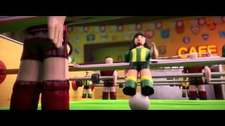 Nonton The Unbeatables   First Match Film Subtitle Indonesia Streaming Movie Download