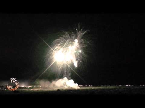 BITETTO (Bari) - BRUSCELLA Fireworks