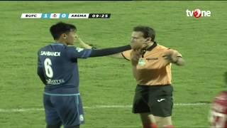 Video Highlights Bali United vs Arema FC [6-1] Gojek Traveloka Liga 1 MP3, 3GP, MP4, WEBM, AVI, FLV Oktober 2017