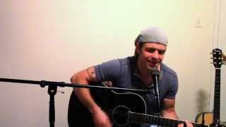 "What's up everyone. Thanks again for checking out my video! This is a great song by Jake Owen called ""Anywhere With you."