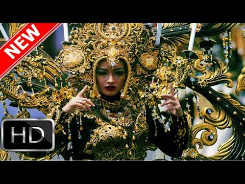 FULL ● GRAND CARNIVAL 2018 ● Jember Fashion Carnaval 2018 @JFC-17 ● Wonderful Indonesia