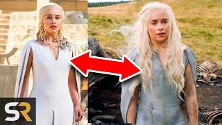 10 Popular TV Shows With Mistakes They Can't Hide From! full download video download mp3 download music download