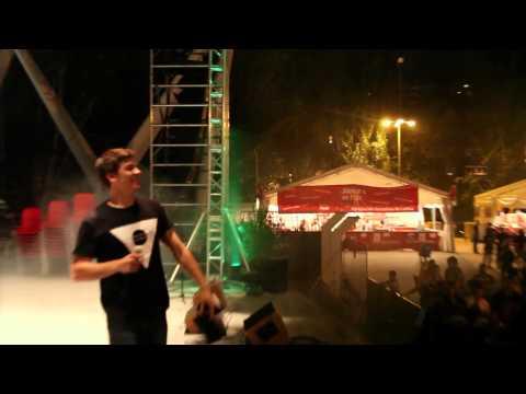 Vídeo Resumen del Entik Hood Festival 2