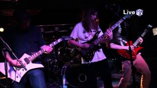 5. Vokyl - Аз Търся Човек, (LiveBOX, Rock Bar Fans)