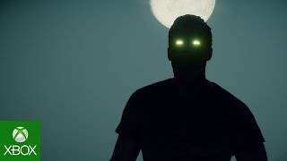 Trailer di lancio - Frank Rising