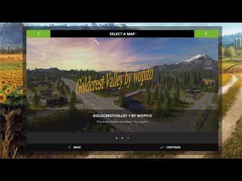 Goldcrest Valley by wopito v1.3.1.0