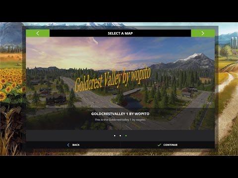 Goldcrest Valley by wopito v1.3.1.0