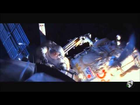 Nektar - Countenance,  Gravity (film)