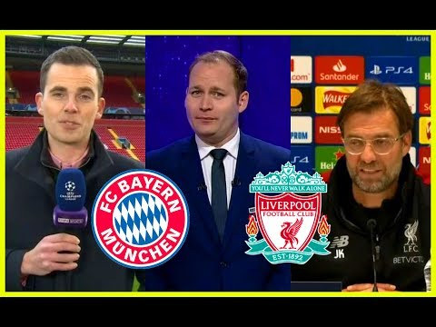 Liverpool Vs Bayern Munich Pre-Match Preview | Latest News From Anfield | UCL 2019
