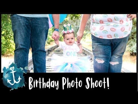 Birthday wishes for best friend - CUTEST BIRTHDAY PHOTO SHOOT  WatersWife
