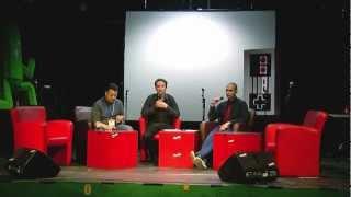 Business models et formes publicitaires dans le JV - avec Douglas Alves - YouTube