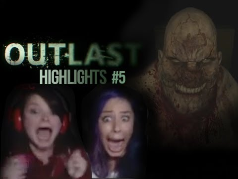 FUNNY - Over the weekend my friend Jforjade and I livestreamed Outlast together. Here are some of the funnies moments! Make sure to check out Dana's Channel - https:...