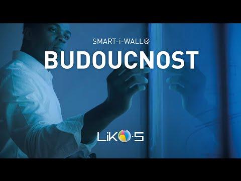 SMART-i-WALL - budoucnost je tu!