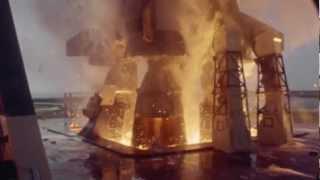 Video Apollo 11 Saturn V Launch Camera E-8 MP3, 3GP, MP4, WEBM, AVI, FLV Juli 2019